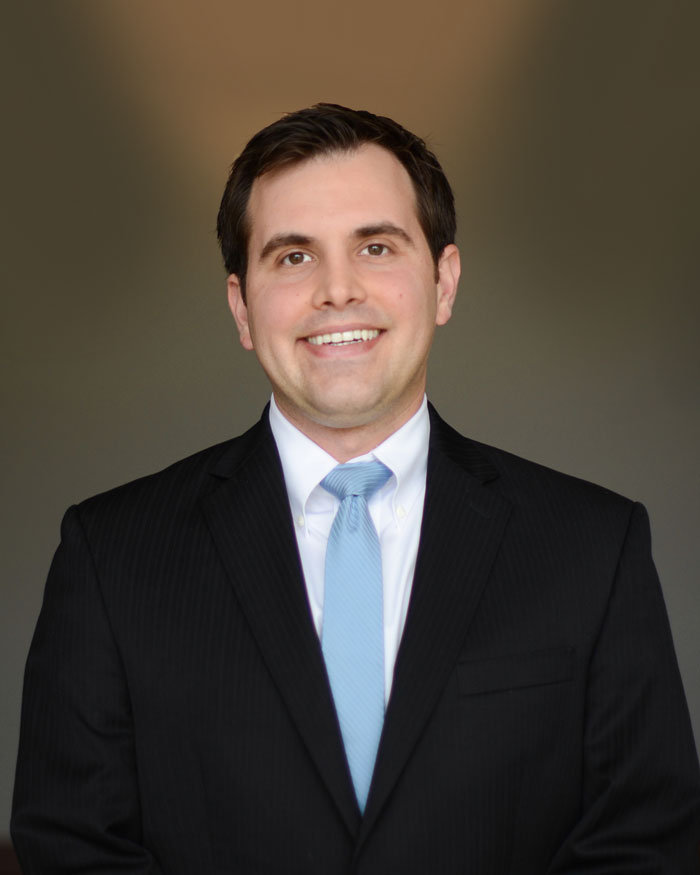 Matthew R. Jentner, CPA, CFP®