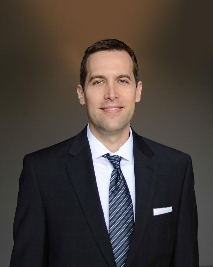 Seth Jentner, CFP®