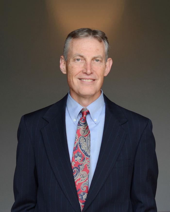 Bruce A. Jentner, CFP®