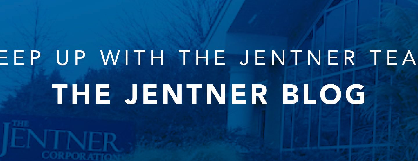 The Jentner Blog
